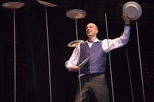 small business blogs are like spinning plates