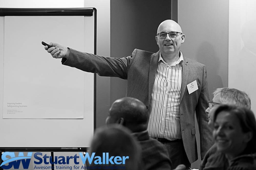 Stuart Walker - content marketing for accountants