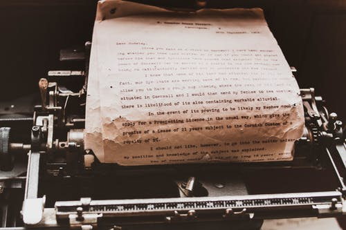 Copy writing and content for small businesses
