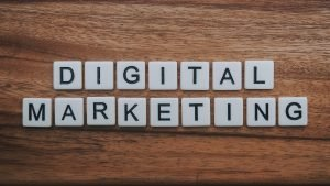 Your quick digital marketing guide
