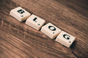 5 tips to help you write you blog